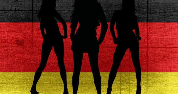 Munich prostitution