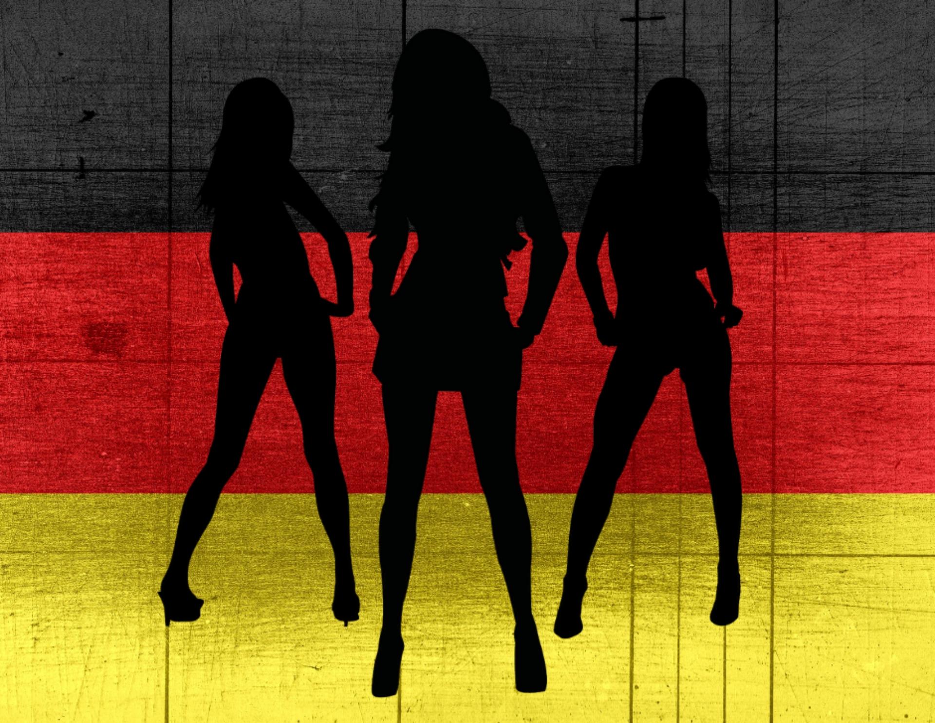 Munich prostitutes Brothels in